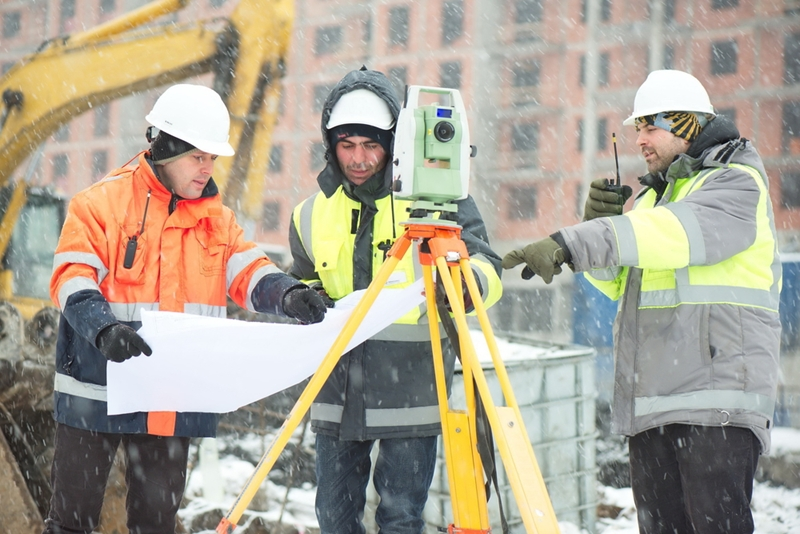 Outdoor workers face serious risks when performing their duties in cold climates.